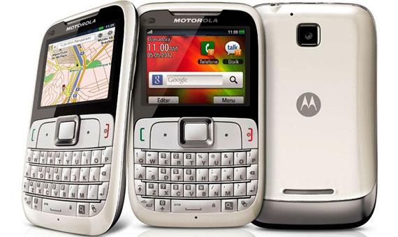 How to unlock Motorola MotoGO EX430 Using Unlock Codes