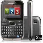 Motorola MOTOKEY 3 CHIP EX117   Especificaciones y caracter  sticas