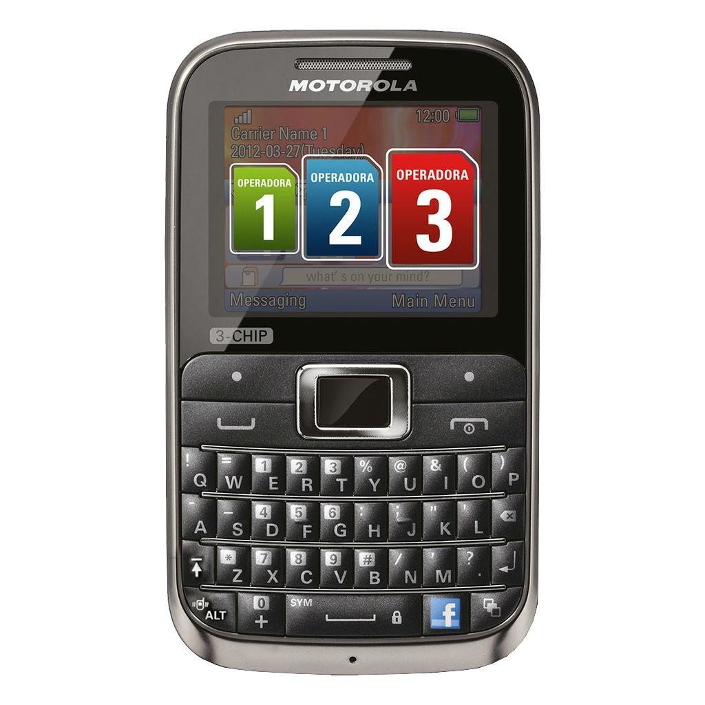 Motorola MOTOKEY 3 CHIP EX117   Specs and Price   Phonegg