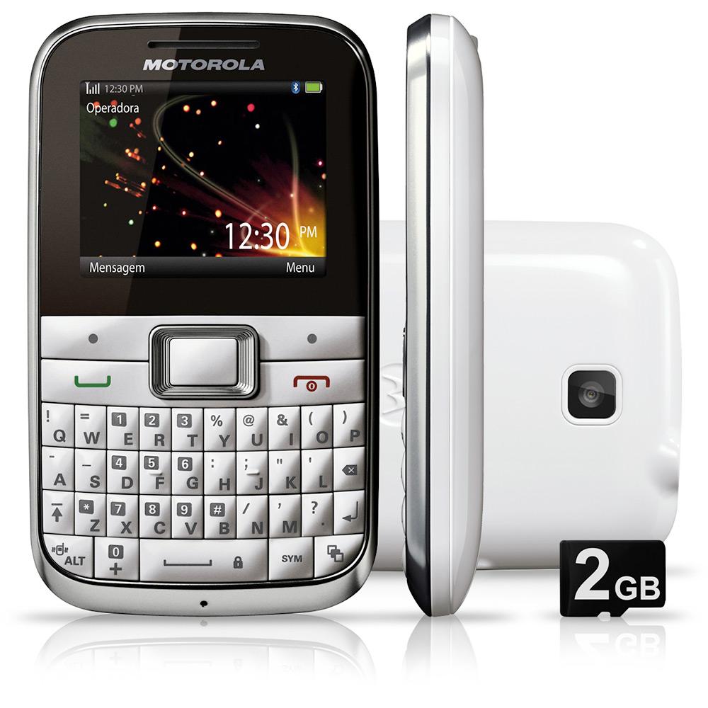 Motorola Motokey Mini EX108 Foto   SpainM  vil