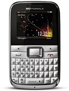 Motorola MOTOKEY Mini EX108   Full phone specifications