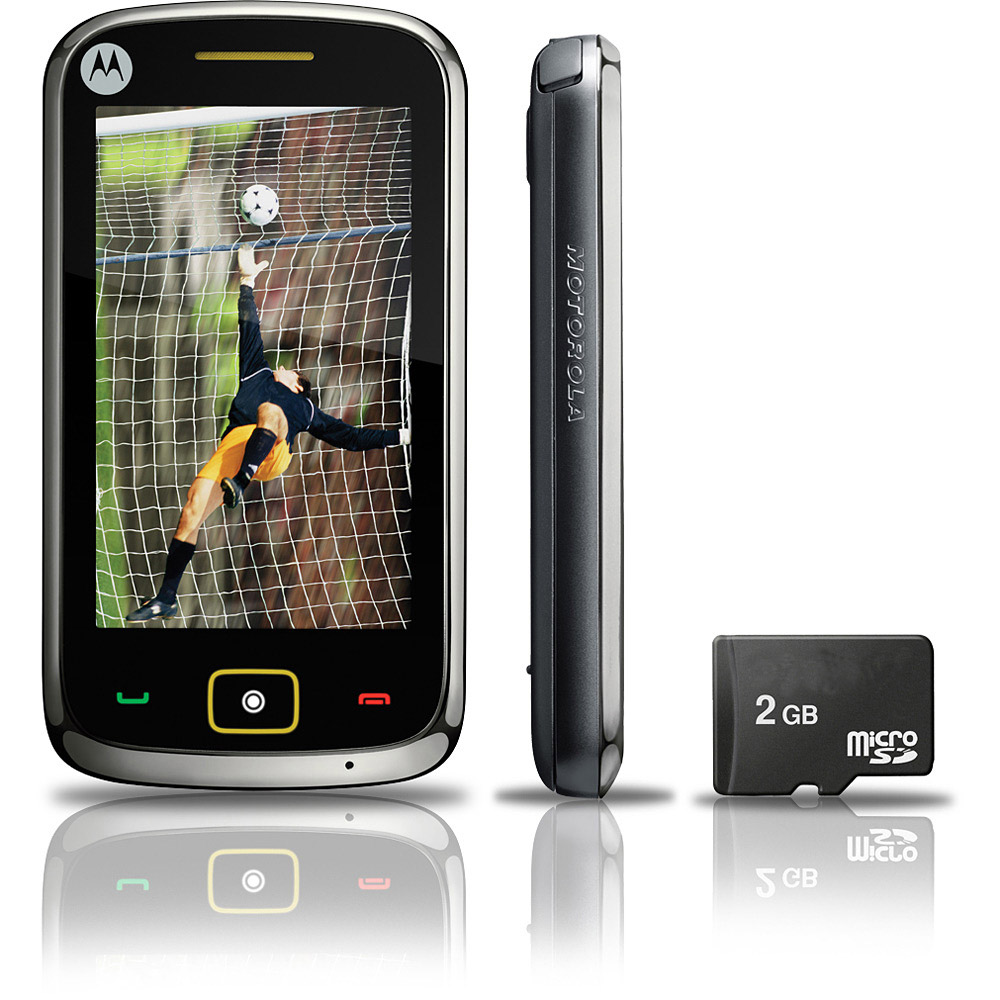 Motorola MOTOTV EX245   Specs and Price   Phonegg