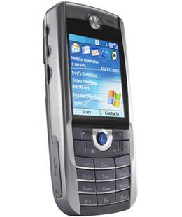 Motorola Heron  Iron Man  Specs   Technical Datasheet   PDAdb