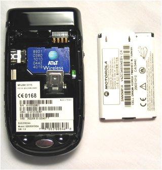 The Motorola MPx200 Smartphone 2002   OReilly Media