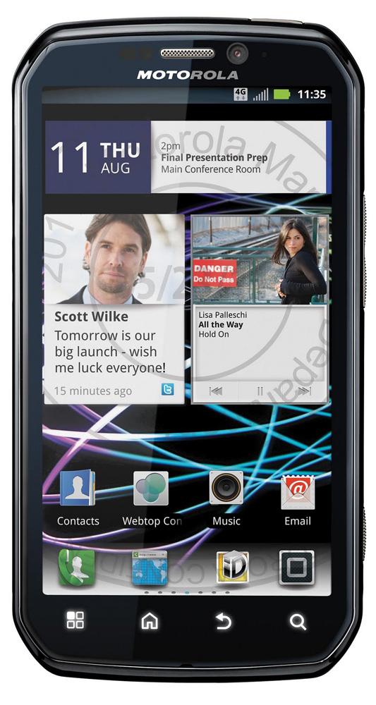 Motorola Photon 4G MB855   Specs and Price   Phonegg