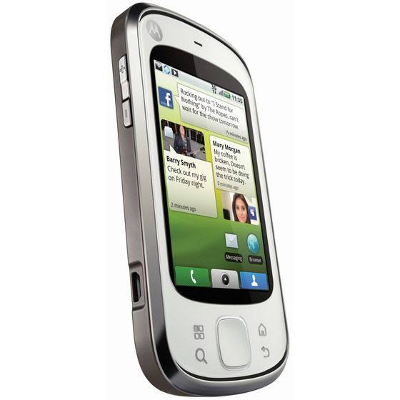 Motorola Quench Launches Today On Rogers