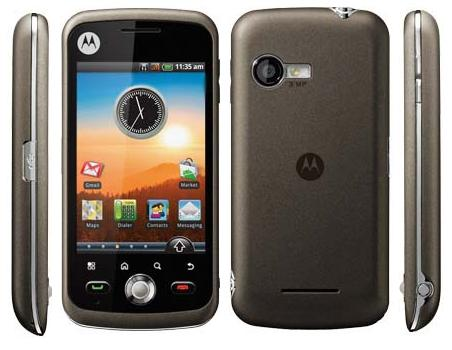 Top 10 Cheapest Android Phones in India