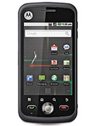 Motorola Quench XT5 XT502   Full phone specifications