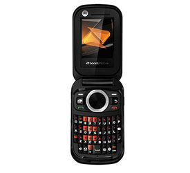 Motorola Rambler  Boost Mobile  Review Rating   PCMag