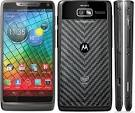 Motorola RAZR i XT890 pictures  official photos