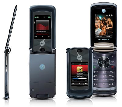 Amazon com  Motorola RAZR2 V8 Unlocked Phone with 2 MP Camera  and