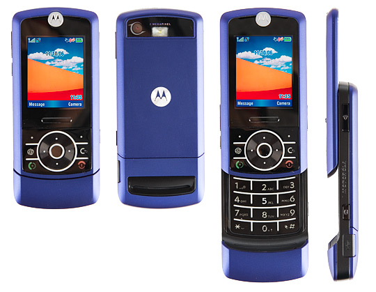 Motorola Rizr Z3 Specifications and Price   Motorola Rizr Z3 Photos