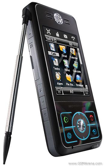 Motorola ROKR E6 pictures  official photos