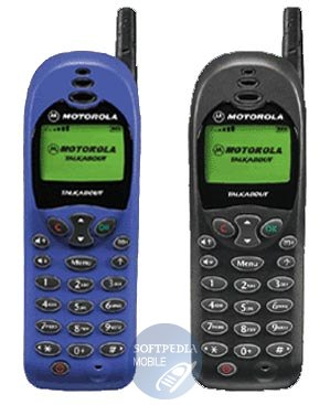 Motorola T180 pictures