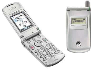 Imagenes para Celular Motorola T720 en PARA
