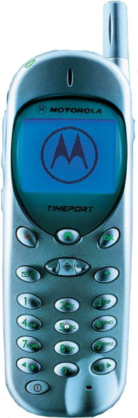 Motorola Timeport 250 specifications and reviews