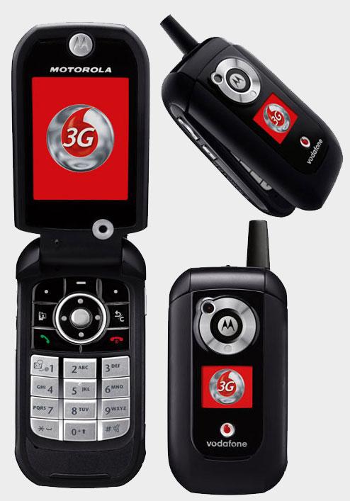 Motorola V1050                                    Motorola V1050