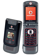 Motorola V1100   Full phone specifications