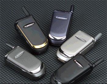 Motorola V3688 pictures
