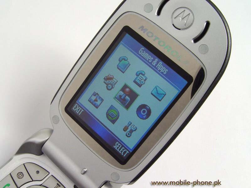 Motorola V547 Mobile Pictures   mobile