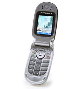 Motorola V557 Review Rating   PCMag
