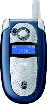 BT Fusion   Motorola V560   Bluephone   Mobile Gazette   Mobile