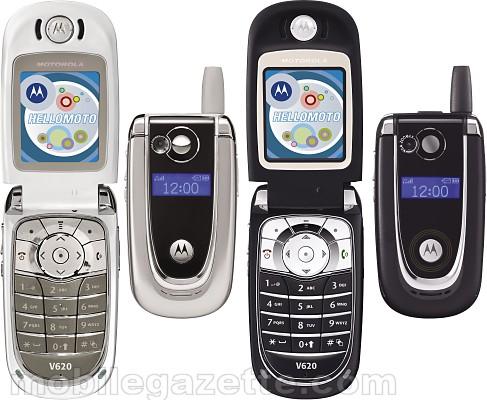 Motorola V620   Mobile Gazette   Mobile Phone News