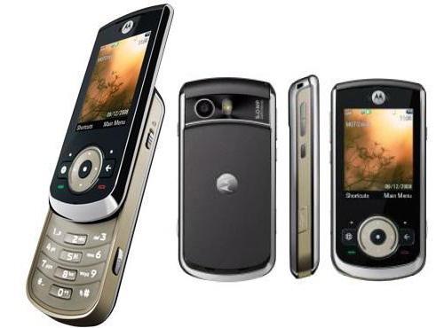 ProductWiki  Motorola VE66   Cell Phones