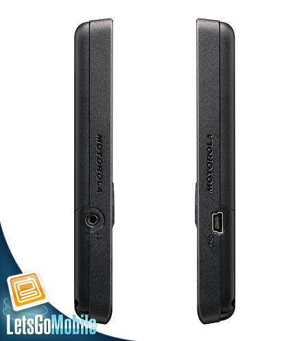 Motorola W161 LetsGoMobile