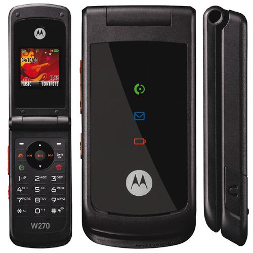 Motorola W270 for Sale   Phonwa