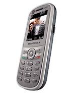 Motorola WX280   Full phone specifications