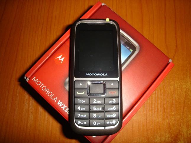 Descargar Whatsapp para Motorola WX306   Descargar WhatsApp