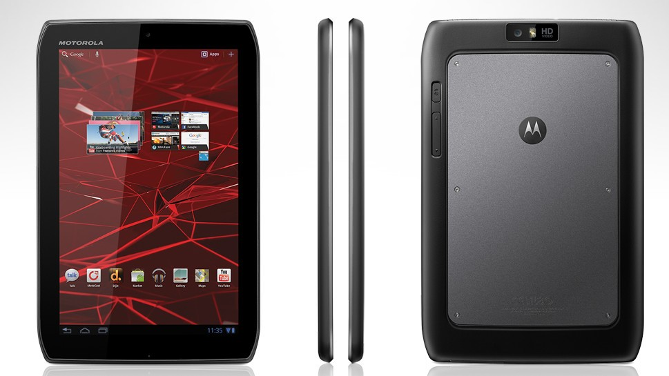 Motorola XOOM 2 Media Edition MZ607 Price in Malaysia Specs