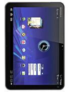 Motorola XOOM MZ600   Full phone specifications