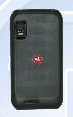 Motorola XT760 and MT680 appear in leaked images  to come with mid