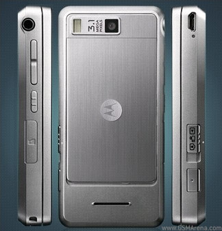 Motorola ZN300 pictures  official photos