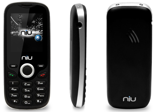 NIU Bingo N103   Specs and Price   Phonegg