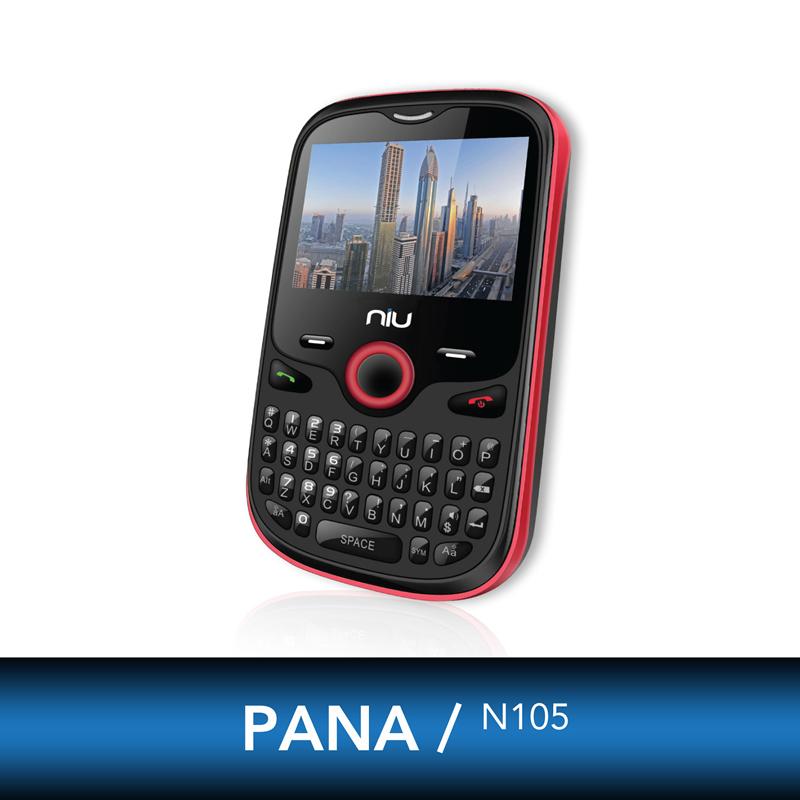 NIU Products   Pana N105