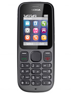 Nokia 101   Full phone specifications
