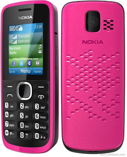 Nokia 110 pictures  official photos