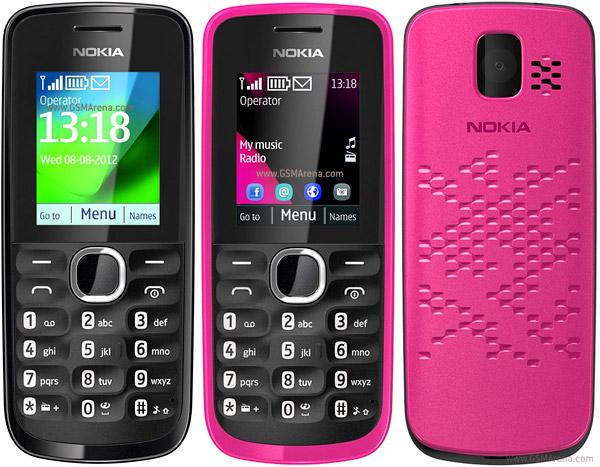 Nokia 111 pictures  official photos