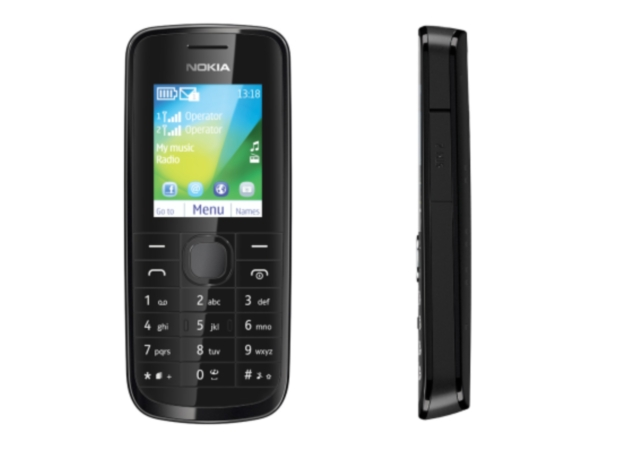 Nokia 114 gets Urdu language support   NDTV Gadgets