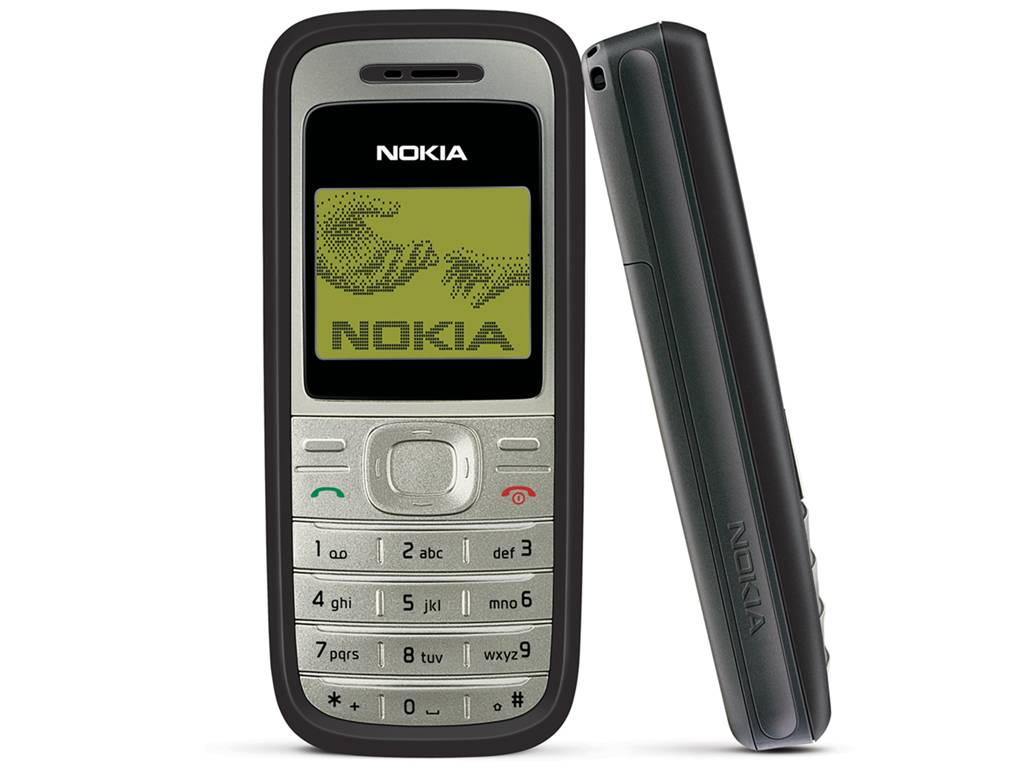 ProductWiki  Nokia 1200   Cell Phones