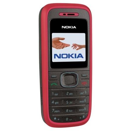 android  Nokia 1208