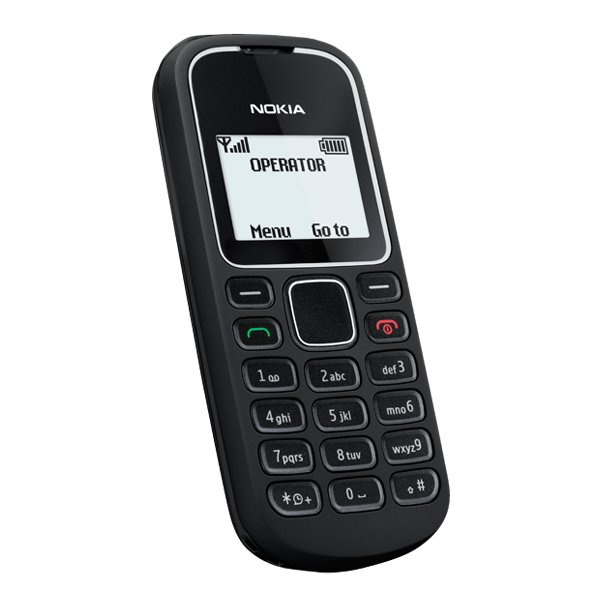 Nokia 1280     Cheapest phone from Nokia