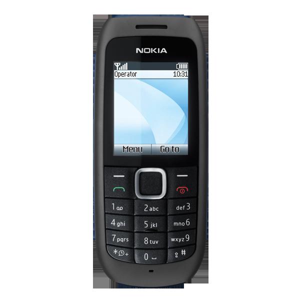 Nokia 1616   ponselhp