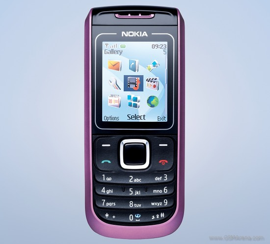 Nokia 1680 classic pictures  official photos