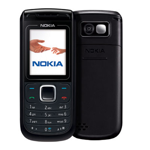 Nokia 1680 Classic Specifications