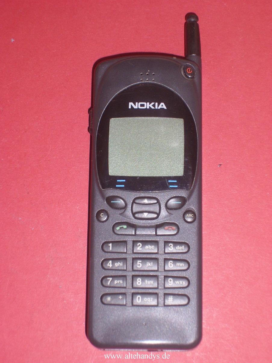 Nokia 2110i   Nokia Museum