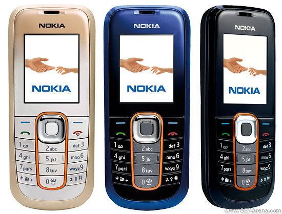 Nokia 2600 classic pictures  official photos